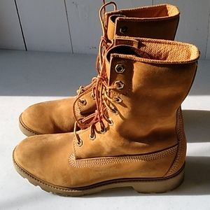 unisex vintage timberland made in usa